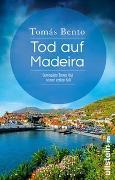 Cover-Bild zu Tod auf Madeira von Bento, Tomás