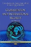 Cover-Bild zu Globalization & International Security von Rodrigues, Teresa (Hrsg.)