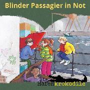 Cover-Bild zu Blinder Passagier in Not (Audio Download) von Prittwitz, Sebastian