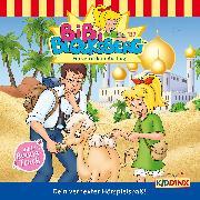 Cover-Bild zu Bibi Blocksberg - Folge 137: Ein verrückter Ausflug (Audio Download) von Riedl, D.