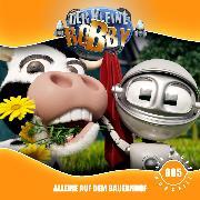 Cover-Bild zu Der kleine Robby - Folge 5: Alleine auf dem Bauernhof (Audio Download) von Ebeling, Eddy