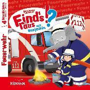 Cover-Bild zu Benjamin Blümchen - Find's raus mit Benjamin - Folge 5: Feuerwehr (Audio Download) von Primel, K. (Gelesen)