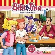 Cover-Bild zu Bibi & Tina - Folge 101: Ärger mit dem Grafen (Audio Download) von Dittrich, Markus