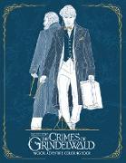 Cover-Bild zu Fantastic Beasts: The Crimes of Grindelwald von HarperCollins Publishers