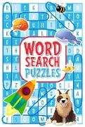 Cover-Bild zu Word Search Puzzles von HarperCollins Publishers Canada