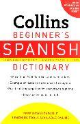 Cover-Bild zu Collins Beginner's Spanish Dictionary, 7th Edition von Harpercollins Publishers Ltd