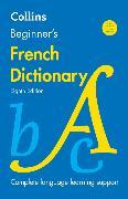 Cover-Bild zu Collins Beginner's French, 8th Edition von HarperCollins Publishers Ltd.