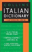 Cover-Bild zu Collins Italian Dictionary von HarperCollins Publishers