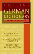 Cover-Bild zu Collins German Dictionary von HarperCollins Publishers