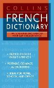 Cover-Bild zu Collins French Dictionary von HarperCollins Publishers