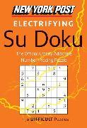 Cover-Bild zu New York Post Electrifying Su Doku von HarperCollins Publishers Ltd.