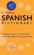 Cover-Bild zu Collins Spanish Dictionary von HarperCollins Publishers