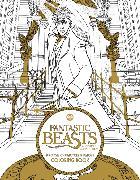 Cover-Bild zu Fantastic Beasts and Where to Find Them von HarperCollins Publishers