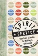 Cover-Bild zu Spirit of Service (eBook) von Publishers, HarperCollins