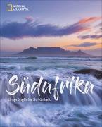 Cover-Bild zu Südafrika
