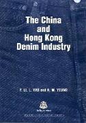 Cover-Bild zu The China and Hong Kong Denim Industry von Li, Yan (Hong Kong Polytechnic University, Hong Kong)