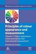 Cover-Bild zu Principles of Colour and Appearance Measurement (eBook) von Choudhury, Asim Kumar Roy