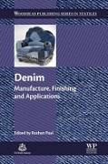 Cover-Bild zu Denim (eBook) von Paul, Roshan (Hrsg.)