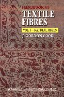 Cover-Bild zu Handbook of Textile Fibres von Gordon Cook, J