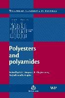 Cover-Bild zu Polyesters and Polyamides von Deopura, B L (Hrsg.)