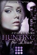Cover-Bild zu Hunting the Beast 3: Finsterherzen von Lang, Cosima