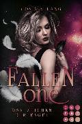 Cover-Bild zu Fallen One. Das Zeichen der Engel (eBook) von Lang, Cosima