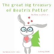 Cover-Bild zu 10 rares Beatrix Potter tales (Audio Download) von Potter, Beatrix
