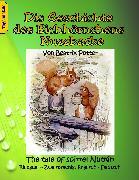 Cover-Bild zu Die Geschichte des Eichhörnchens Nussbacke (eBook) von Potter, Beatrix