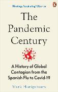 Cover-Bild zu The Pandemic Century von Honigsbaum, Mark