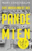 Cover-Bild zu Das Jahrhundert der Pandemien (eBook) von Honigsbaum, Mark