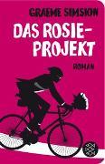 Cover-Bild zu Das Rosie-Projekt von Simsion, Graeme