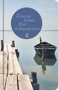 Cover-Bild zu Der Schwimmer von Bánk, Zsuzsa