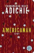 Cover-Bild zu Americanah von Adichie, Chimamanda Ngozi