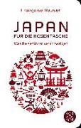 Cover-Bild zu Japan für die Hosentasche von Hauser, Francoise