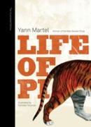 Cover-Bild zu Life of Pi, Illustrated (eBook) von Martel, Yann