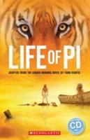 Cover-Bild zu The Life of Pi von Martel, Yann