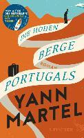 Cover-Bild zu Die hohen Berge Portugals (eBook) von Martel, Yann