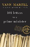 Cover-Bild zu 101 Letters to a Prime Minister (eBook) von Martel, Yann