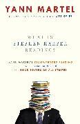 Cover-Bild zu What Is Stephen Harper Reading? von Martel, Yann