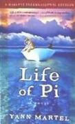 Cover-Bild zu Life of Pi (International Edition) von Martel, Yann
