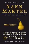 Cover-Bild zu Beatrice & Virgil von Martel, Yann