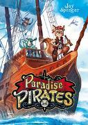 Cover-Bild zu Paradise Pirates von Spencer, Jay