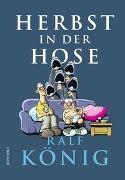 Cover-Bild zu Herbst in der Hose von König, Ralf
