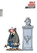Cover-Bild zu Antityp von König, Ralf