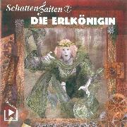 Cover-Bild zu Schattensaiten 7 - Die Erlkönigin (Audio Download) von Behnke, Katja
