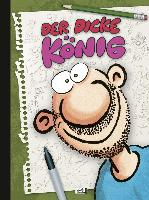 Cover-Bild zu Der dicke König von König, Ralf