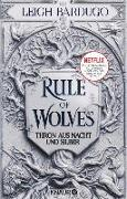 Cover-Bild zu Rule of Wolves (eBook) von Bardugo, Leigh