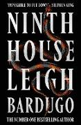 Cover-Bild zu Ninth House (eBook) von Bardugo, Leigh