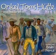 Cover-Bild zu Onkel Toms Hütte Von Harriet Beecher-Stowe von Gelesen Von Bodo Primus (Komponist)