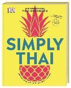 Cover-Bild zu Simply Thai von Stanitzok, Nico